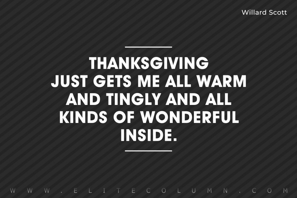 Thanksgiving Quotes (7)
