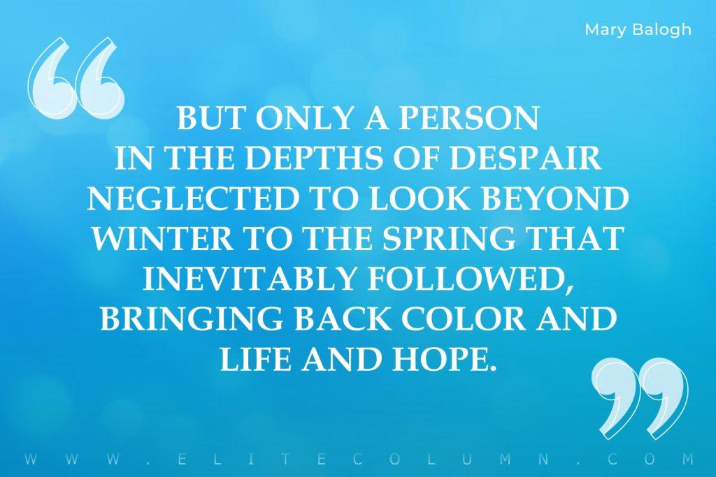 Winter Quotes (5)