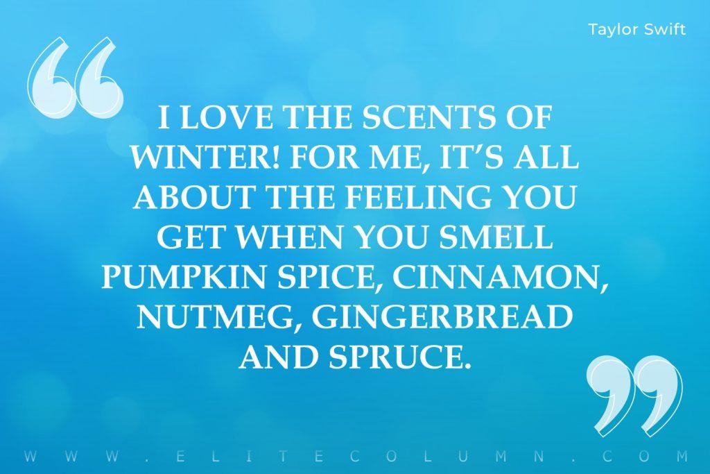 Winter Quotes (8)