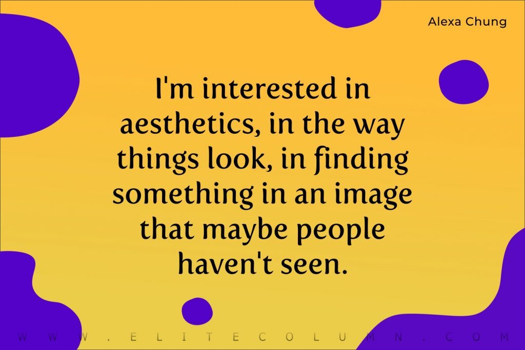 Aesthetic Quotes (10)