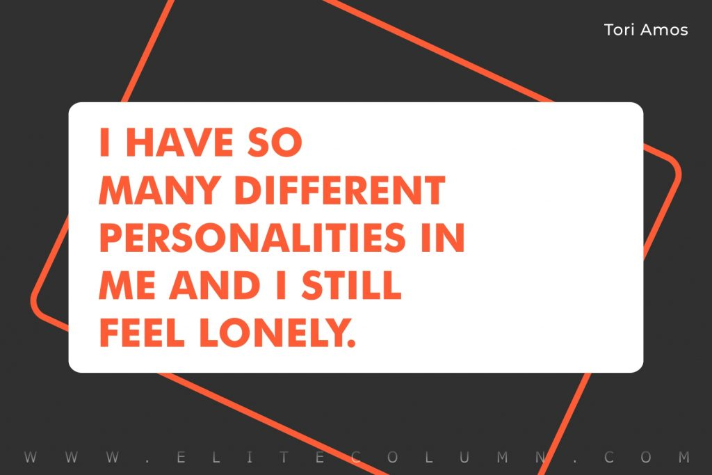 Alone Quotes (5)