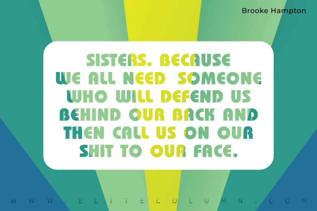 Brother Sister Quotes (3)