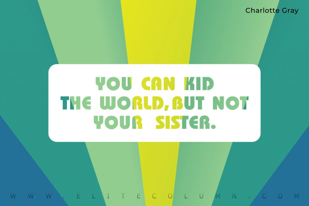 Brother Sister Quotes (7)