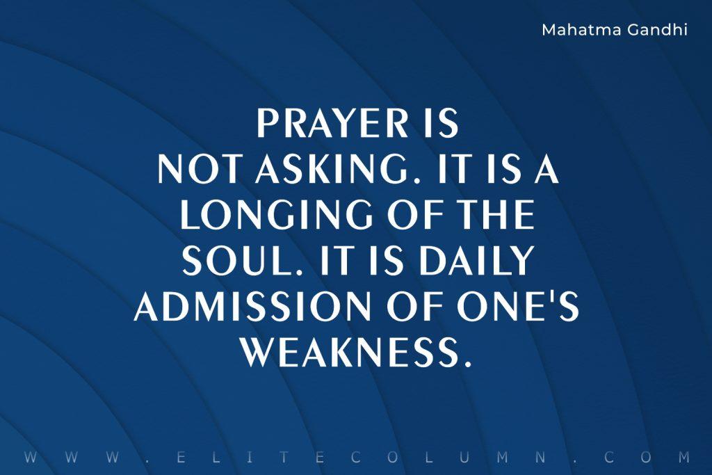 God Quotes (5)