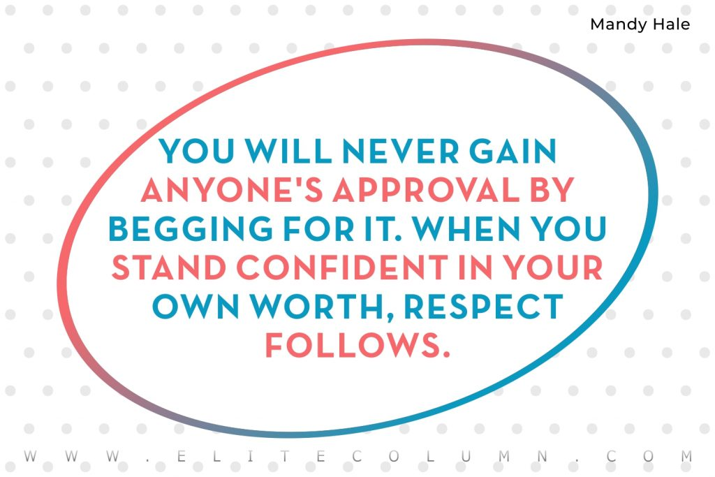 Know Your Worth Quotes 8