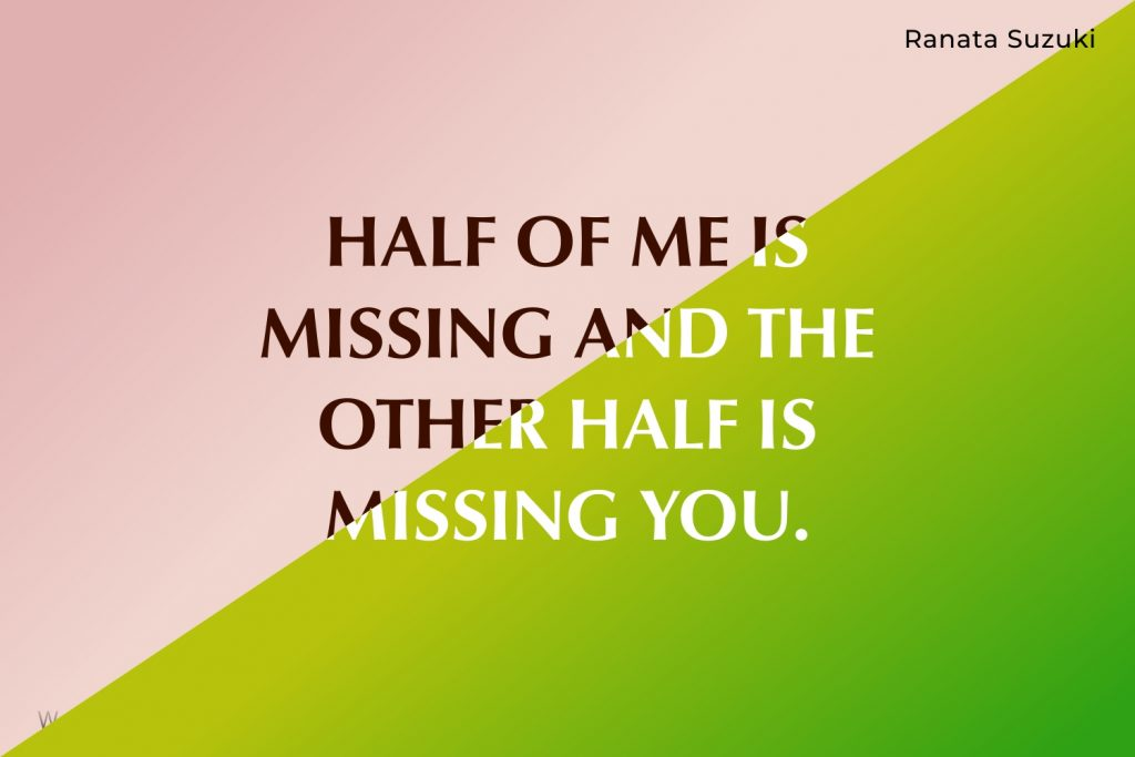 Miss You Quotes (3)