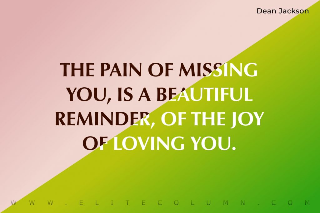 Miss You Quotes (7)