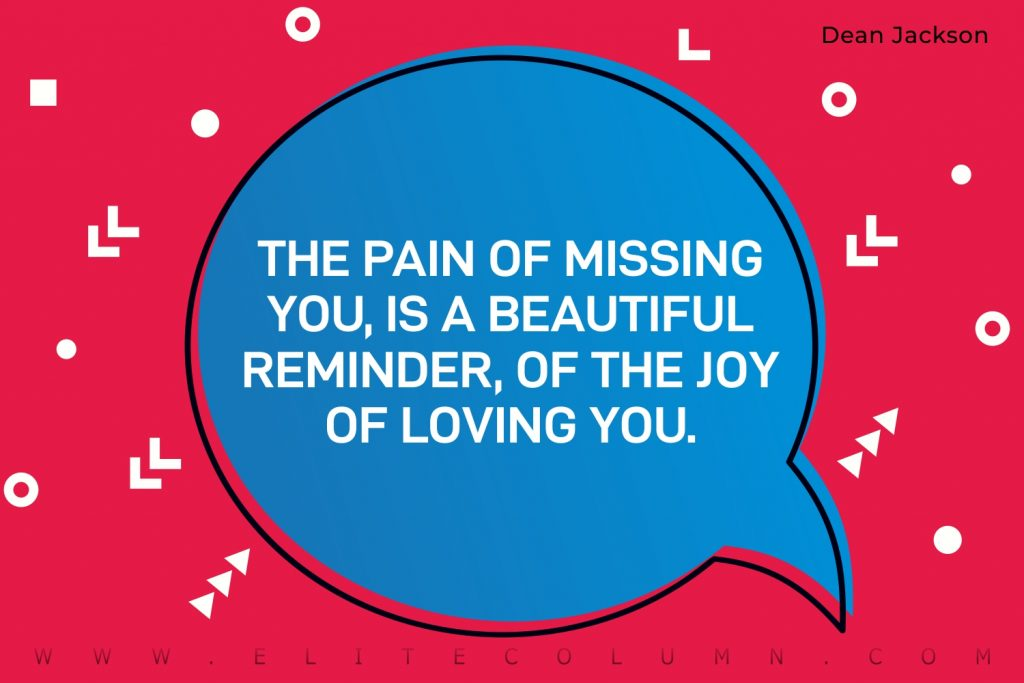 Missing Someone Quotes (1)