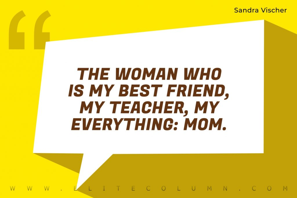 Mother Daughter Quotes (5)