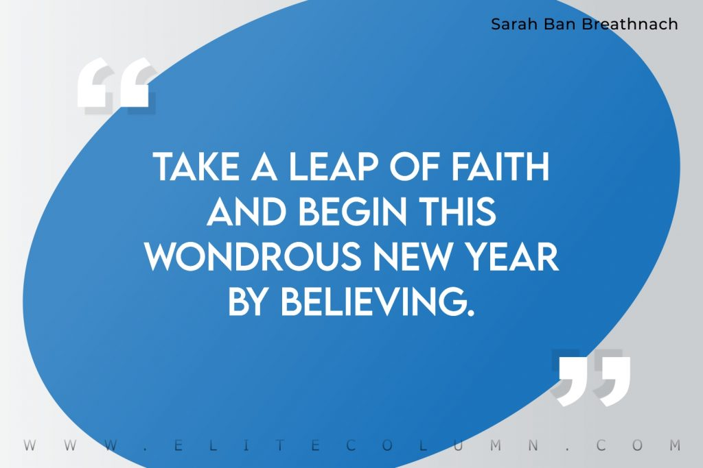 New Year Quotes (6)