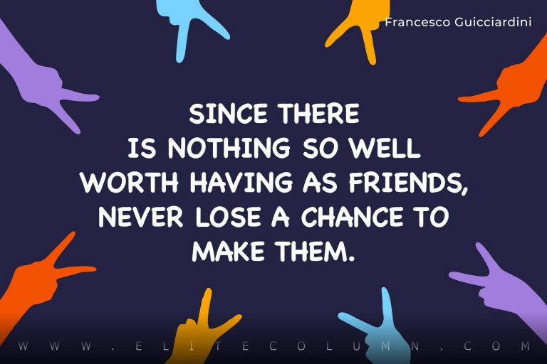 50 Real Friends Quotes That Will Inspire You