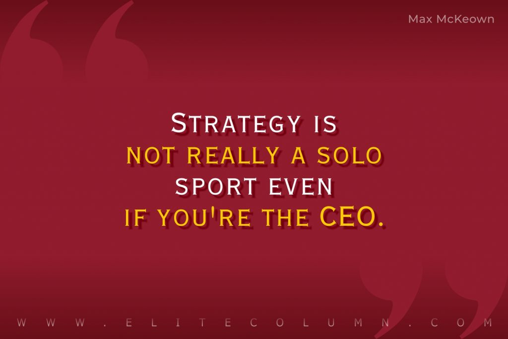 Teamwork Quotes (4)