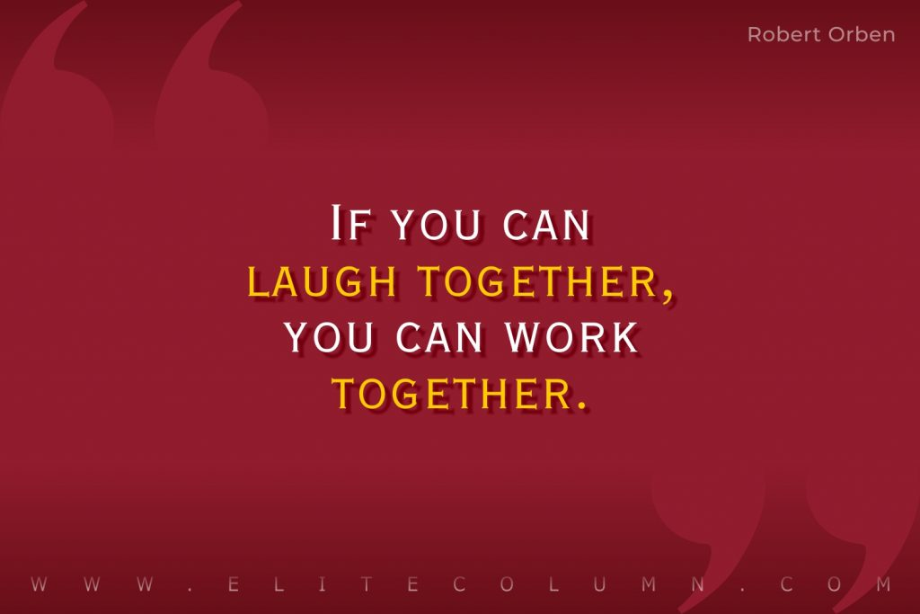 Teamwork Quotes (5)