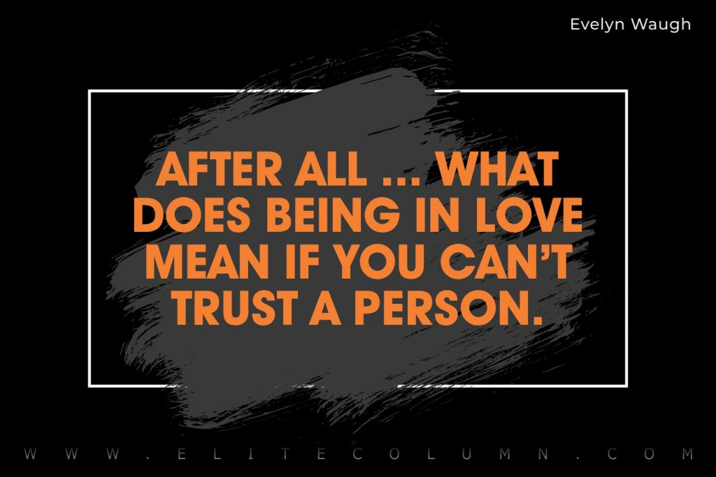 Trust Issues Quotes (6)