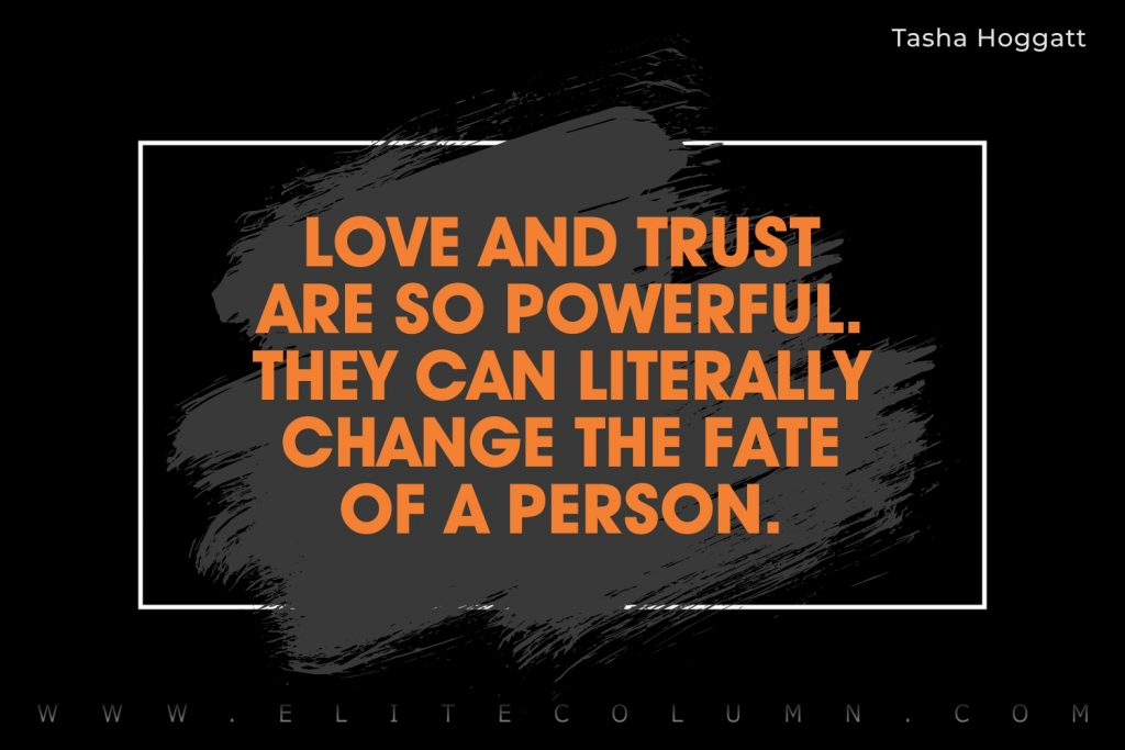 Trust Issues Quotes (7)
