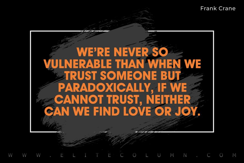 Trust Issues Quotes (8)