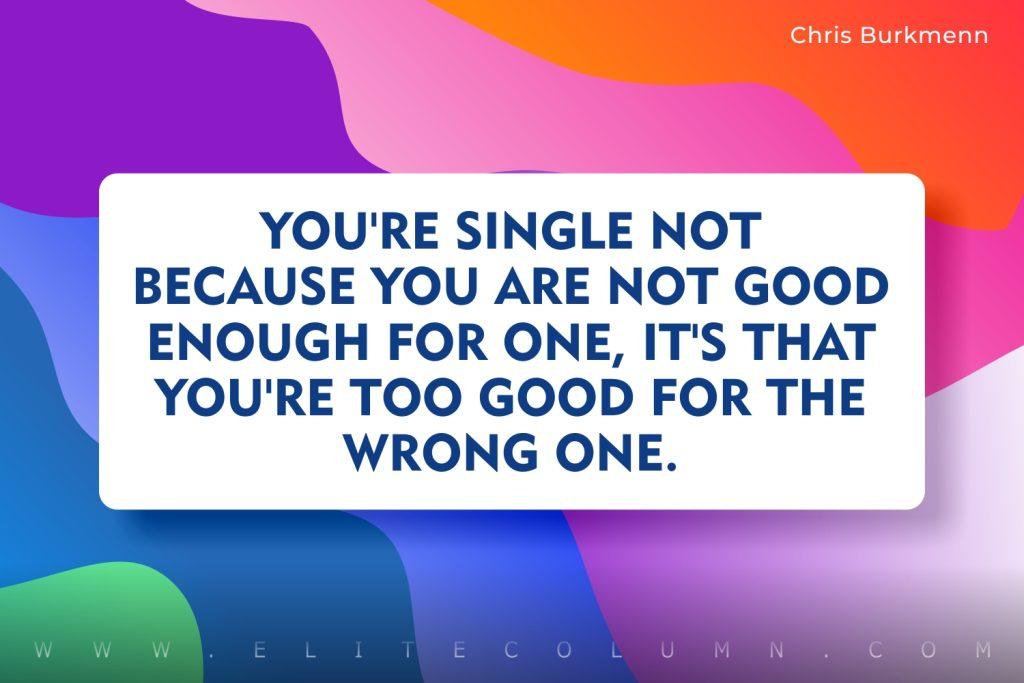 Single Quotes (3)
